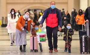 Vietjet Air sẵn sàng chở 30 công dân Việt Nam còn ở Vũ Hán về nước