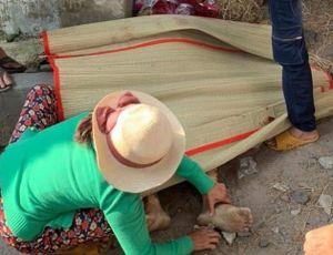 Nổ súng ở vùng ven TP Hồ Chí Minh, 4 người chết tại chỗ