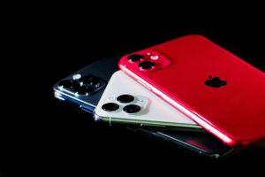 iPhone 11 giúp Apple thắng lớn chưa từng có