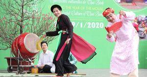 Khám phá Sắc thái văn hóa Thái Bình giữa lòng thủ đô
