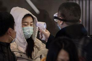 Nữ nghiên cứu sinh từ Vũ Hán về Hà Nội âm tính với virus corona