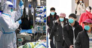 Tin mới nhất về dịch virus Corona: Gần 1 vạn người mắc bệnh ở Trung Quốc