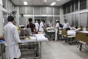 Hơn 23.000 ca cấp cứu trong dịp Tết tại thành phố Hồ Chí Minh