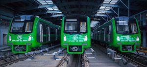 Gần 100 nhân sự đường sắt Cát Linh kẹt ở Trung Quốc vì virus corona
