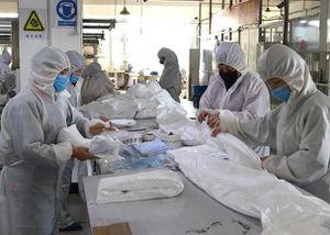 Cập nhật số liệu dịch viêm phổi cấp Vũ Hán sáng 1/2/2020
