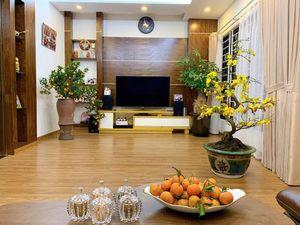 MC Hoàng Linh lần đầu hé lộ về không gian trong ngôi nhà mới tậu tiền tỷ