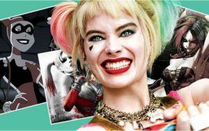 'Birds Of Prey': Ngoài là người yêu Joker, Harley Quinn rốt cuộc là nhân vật như thế nào?