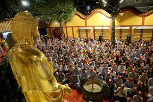 Làm ác rồi đi chùa cầu xin, Phật nào chứng nổi?