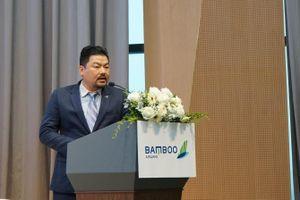 Bamboo Airways miễn nhiệm ông Nguyễn Đức Ngọc Minh khỏi chức vụ Giám đốc khai thác bay