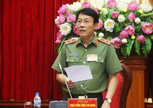 Thứ trưởng Bộ Công an: Đã triệu tập 170 người tung tin sai sự thật về dịch Corona