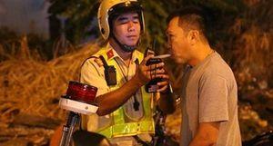Bình Dương xử phạt 280 tài xế sử dụng rượu bia gần 2 tỷ đồng