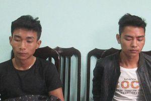 Bộ đôi sát hại nam sinh viên chạy 'xe ôm' Grab cướp tài sản sắp đền tội