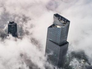Vincom Landmark 81 của Việt Nam thuộc top 17 tòa nhà cao nhất thế giới
