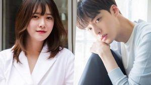 Sau khi đấu tố nhau, quan hệ của Goo Hye Sun và Ahn Jae Hyun hiện ra sao?