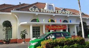 Cân nhắc di dời ga Nha Trang theo phương án phù hợp