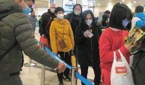 Coronavirus: Chiết Giang áp dụng các biện pháp 'hà khắc' để chống lại bệnh tật