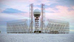 Nga dùng siêu radar chặn Mỹ