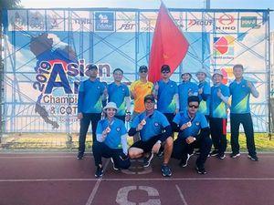 Việt Nam giành thêm vé dự Olympic: Thời điểm quyết định