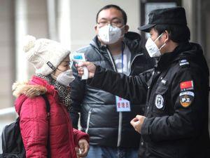 Trung Quốc 'sốt', thế giới lo