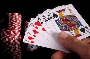Vĩnh Phúc: Phạt tù 5 đối tượng đánh bạc ở xã Đại Đình dưới hình thức chơi sâm