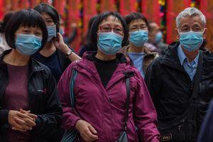 Virus Vũ Hán phá vỡ quan hệ kinh tế Mỹ - Trung nhanh hơn thương chiến