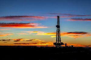 Mỏ khí đốt khổng lồ được phát hiện ở UAE