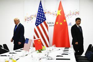 Virus Corona khiến nền kinh tế Hoa Kỳ và Trung Quốc phân tách nhanh hơn cả do chiến tranh thương mại