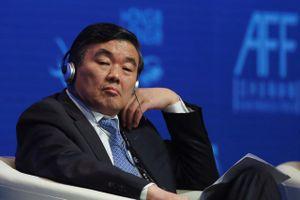 Trung Quốc bắt cựu Chủ tịch Ngân hàng Phát triển