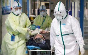 Tin tức thế giới 15/2: Trung Quốc xác nhận hơn 1.700 nhân viên y tế nhiễm Covid-19
