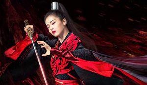 Bạch Lộc: Từ thực tập sinh thất bại đến ngôi sao tỏa sáng trên màn ảnh Hoa ngữ