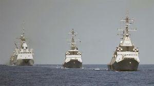 Chiến hạm Israel nhận radar khủng chặn đòn Yakhont