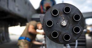 Mỹ phát triển dự án 'súng bay không người lái'