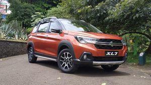 Suzuki XL7 ra mắt tại Indonesia, giá bán tương đương 442 triệu đồng