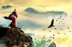 Phật dạy: Muốn xua tan xui xẻo may mắn rụng đầy sân chỉ cần làm tốt hai việc thiện này là đủ