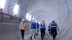 Quý III-2020 chạy thử tuyến metro số 1