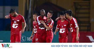 HLV Trương Việt Hoàng và mục tiêu top 5 V-League cùng Viettel