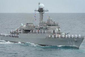 Lộ diện quốc gia được nhận tàu hộ vệ Pohang phiên bản mới nhất của Hàn Quốc