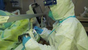 Trung Quốc: Hơn 20.000 bệnh nhân được xuất viên sau khi nhiễm Covid-19