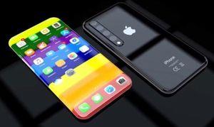 Mẫu iPhone kỳ dị chưa từng thấy sắp ra mắt