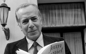 Jean Daniel- cây đại thụ của báo chí Pháp qua đời