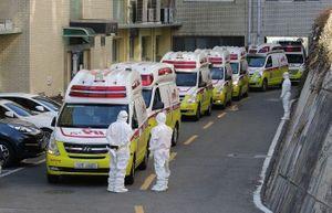 Nỗi sợ Covid-19 ở Hàn Quốc nguy hiểm hơn độc lực của virus