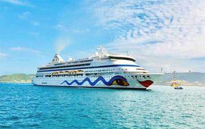 Quảng Ninh ban hành quy trình đón tàu biển quốc tế giữa 'điểm nóng' Covid -19