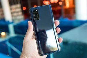 Honor ra mắt 2 smartphone cấu hình và pin 'khủng', 5 camera, kết nối 5G