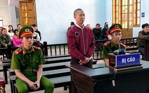 Gia Lai: Lãnh án tù vì sát hại vợ