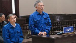 Tổ chức mang thai hộ, hai người đàn ông Trung Quốc lĩnh án