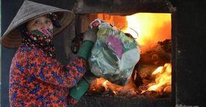 Nam Định, trăm lò rác có nguy cơ phát thải dioxin - [Bài III] Ung thư