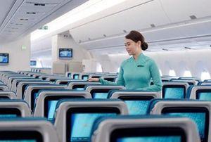 Giá vé Vietnam Airlines chỉ với 199 nghìn đồng