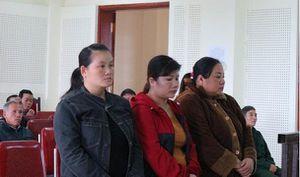 Bán phụ nữ mang thai ra nước ngoài làm vợ