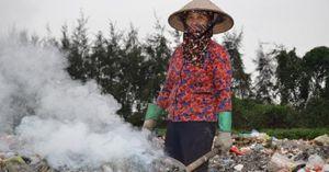 Nam Định, trăm lò rác có nguy cơ thải dioxin - [Bài IV] Màu của khói