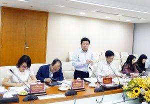 Đảng bộ PV GAS hướng tới Đại hội đại biểu điểm ngành Dầu khí